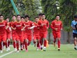 Vietnam announce roster for AFC U23 Asian Cup qualifiers