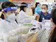 Vietnam reports 3,373 new COVID-19 cases on October 23