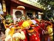 Memorial service held for Supreme Patriarch of Vietnam Buddhist Sangha