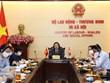 Vietnam, Switzerland promote job security
