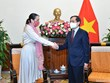 Vietnam, New Zealand foster strategic partnership