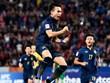 Thailand, Australia enter AFC U23 champ's knockout round