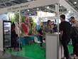 Vietnamese aquatic products, fruits introduced at food exhibition in Russia