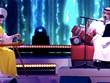 Vietnamese monochord performed at Expo 2020 Dubai
