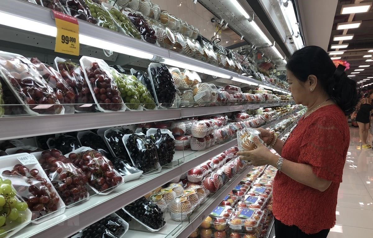 CPI in September increases 0.32 percent against August (Photo: VNA)