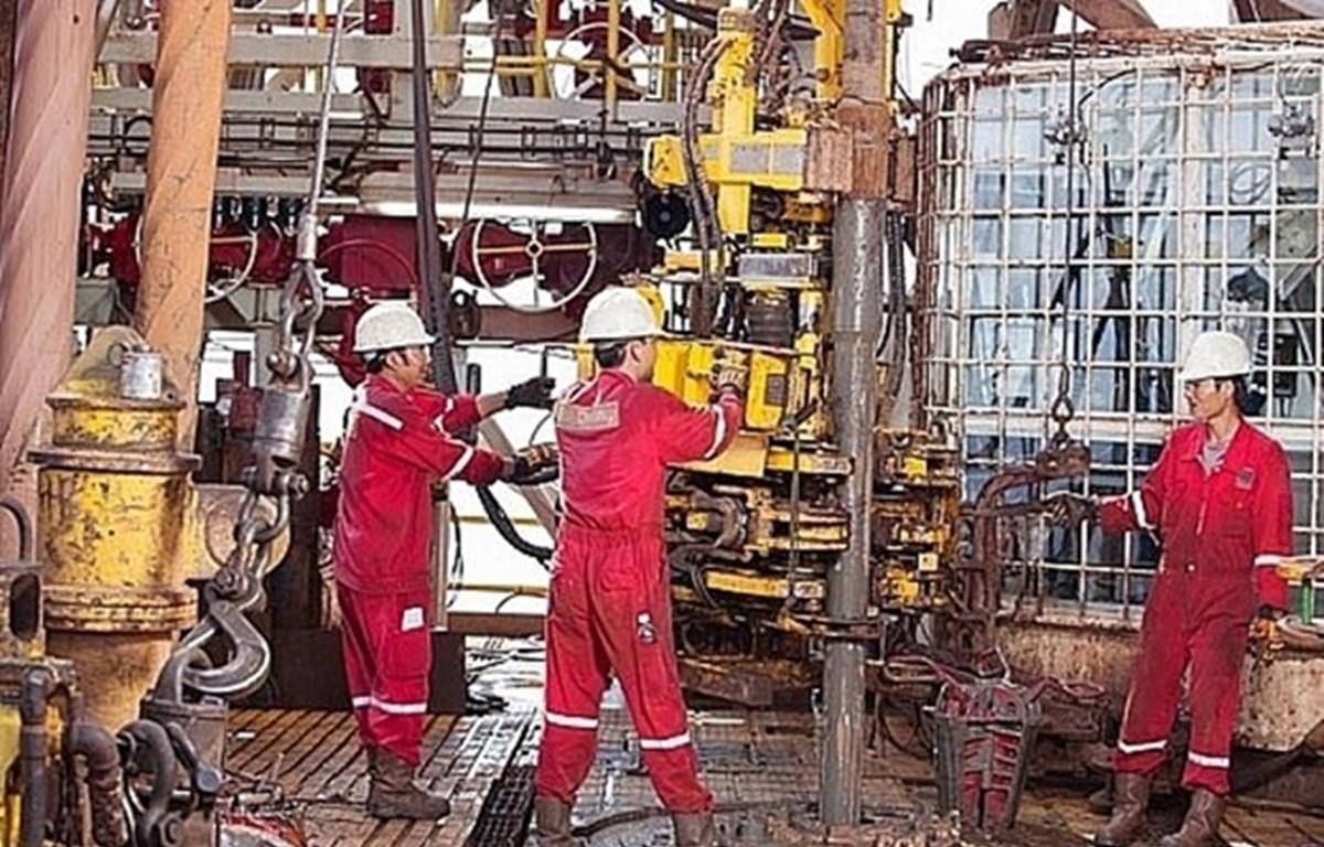 PV Drilling V: Highlight of Vietnam's petroleum industry
