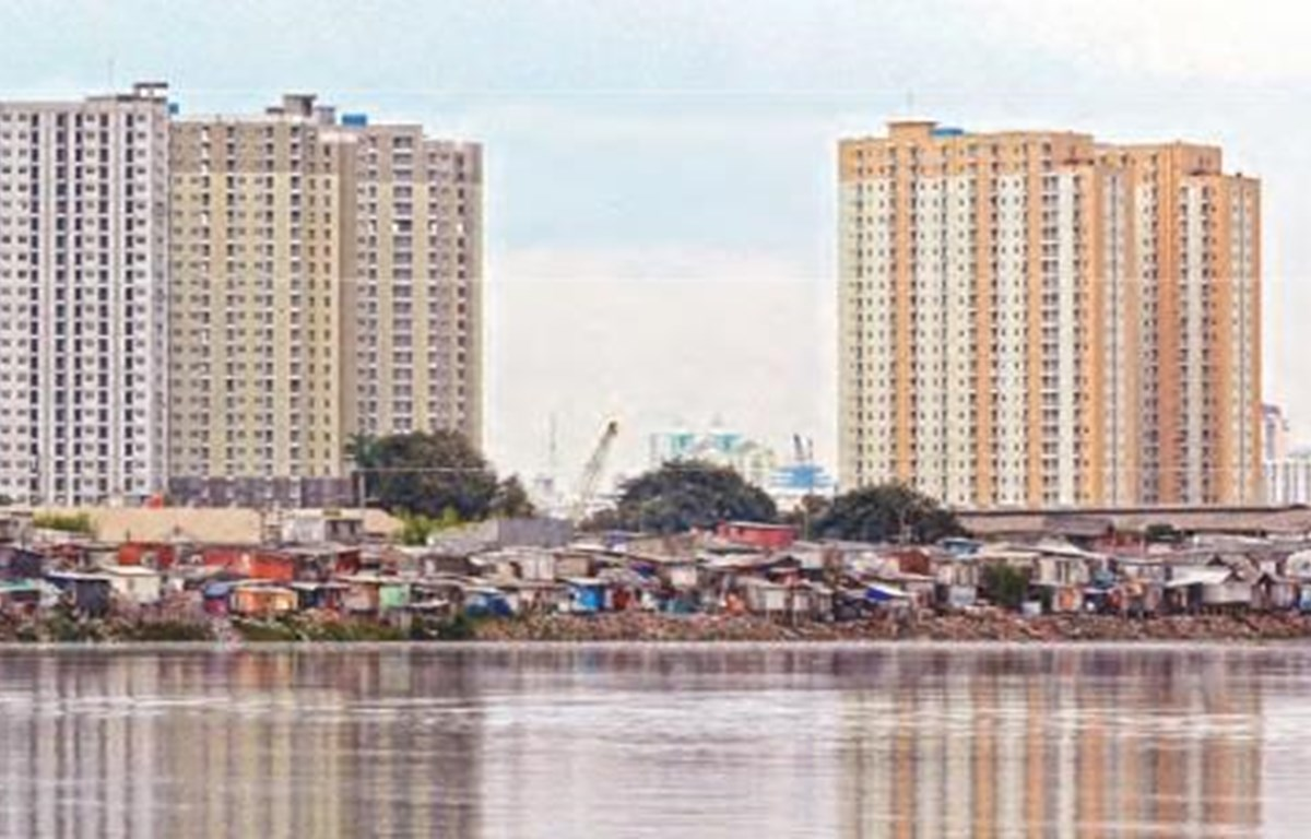 Indonesia sets to reduce poverty rate to 9 percent