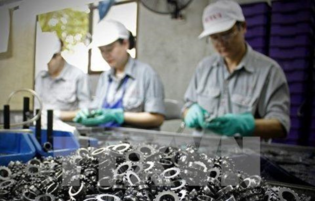 Vietnamese firms lack capacity to join global supply chains
