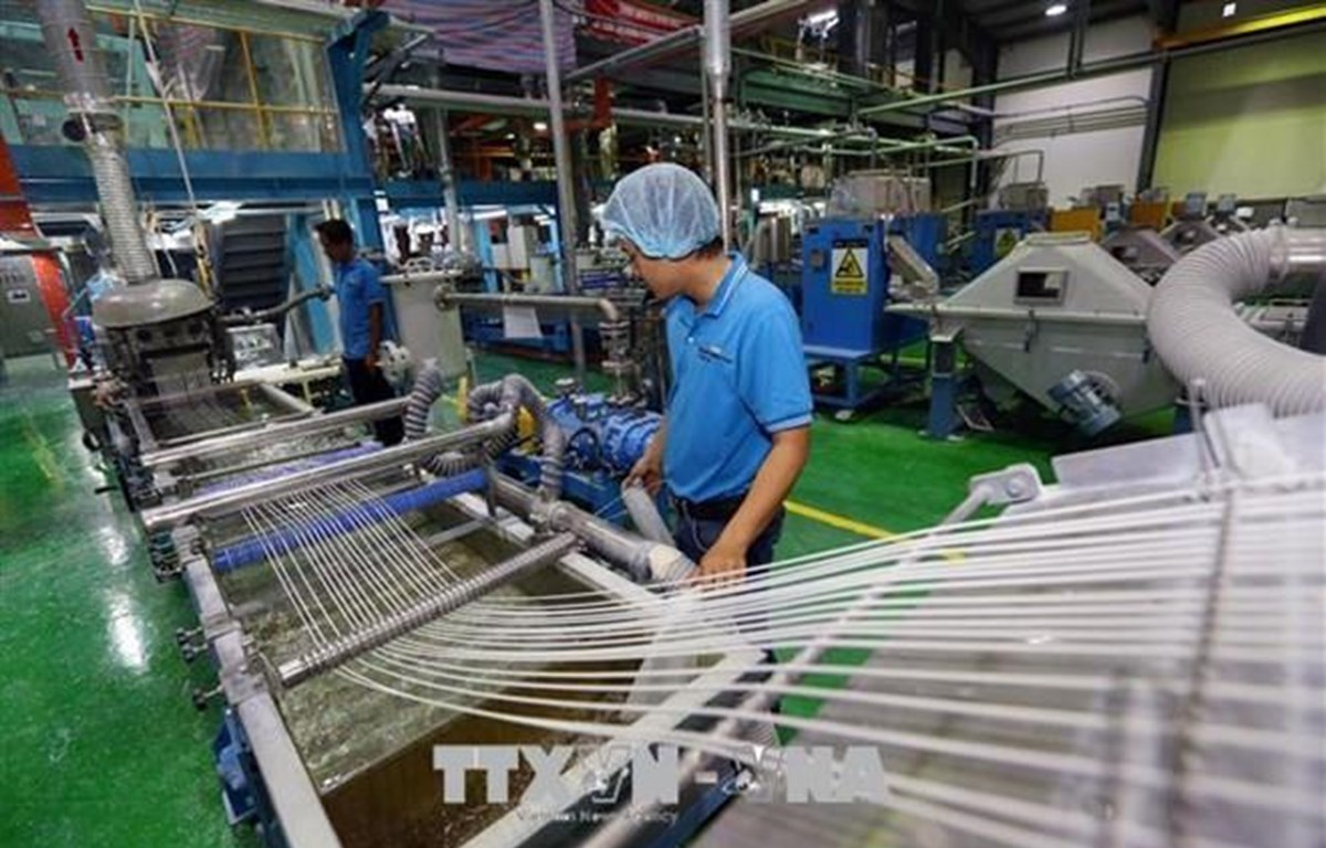 Dong Nai: over 860 million USD of FDI disbursed in seven months