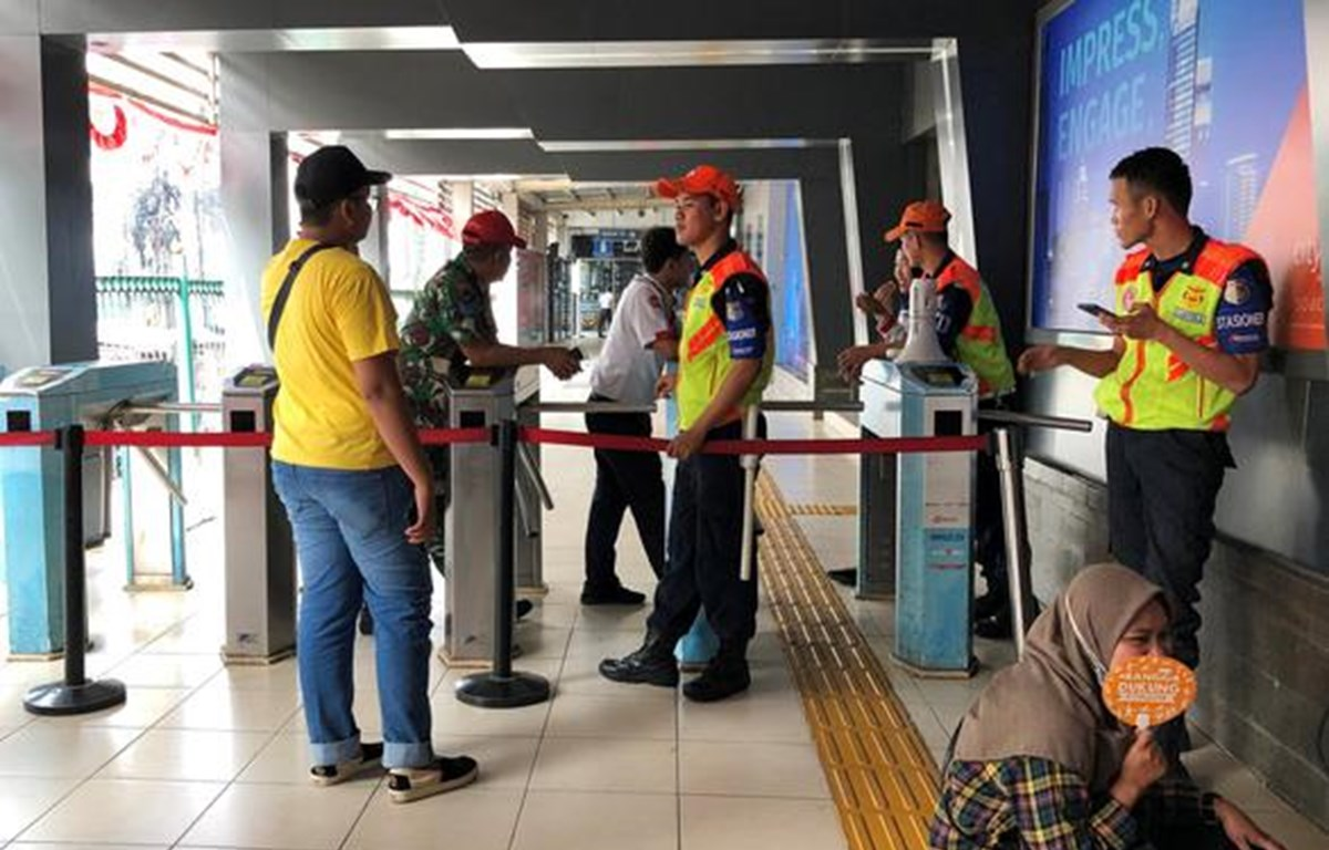 Indonesia: Large-scale power outage hits Jakarta, Java localities