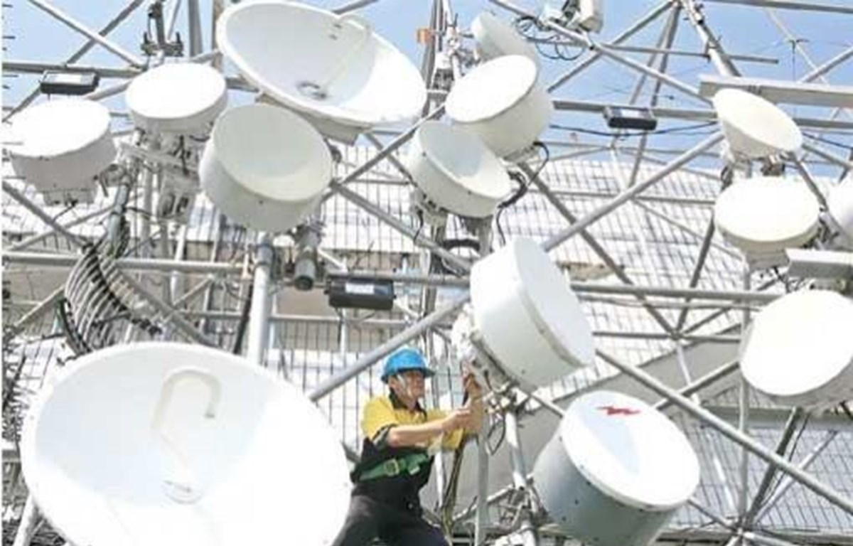 Indonesia to expand 4G coverage to 90 percent of population by yearend