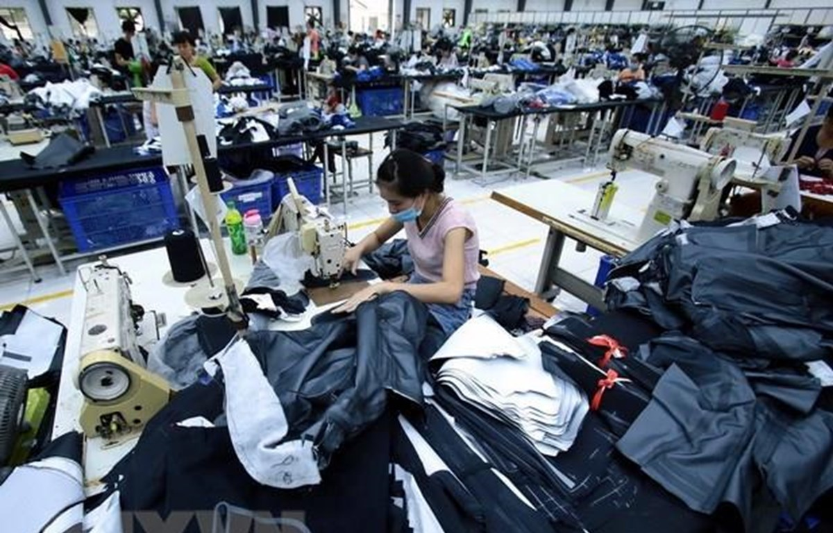 Five products to see stronger export to EU: ministry