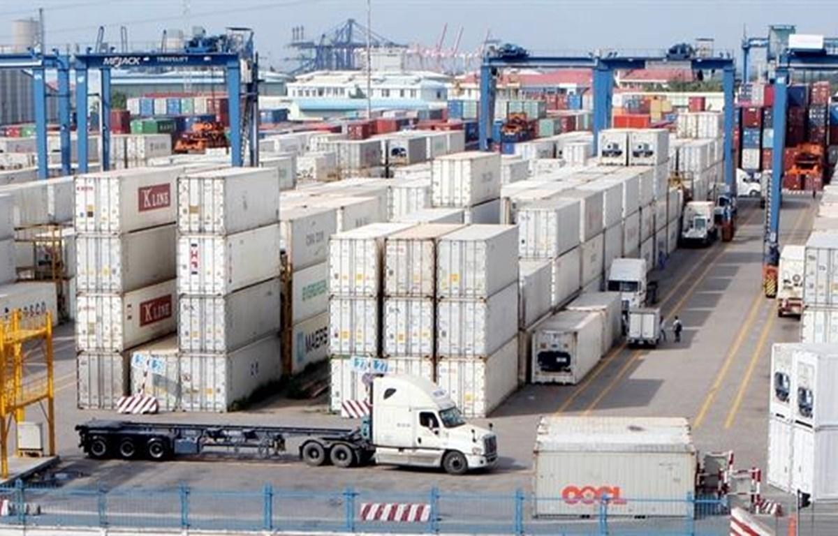 Vietnam's logistics firms remain small despite potential