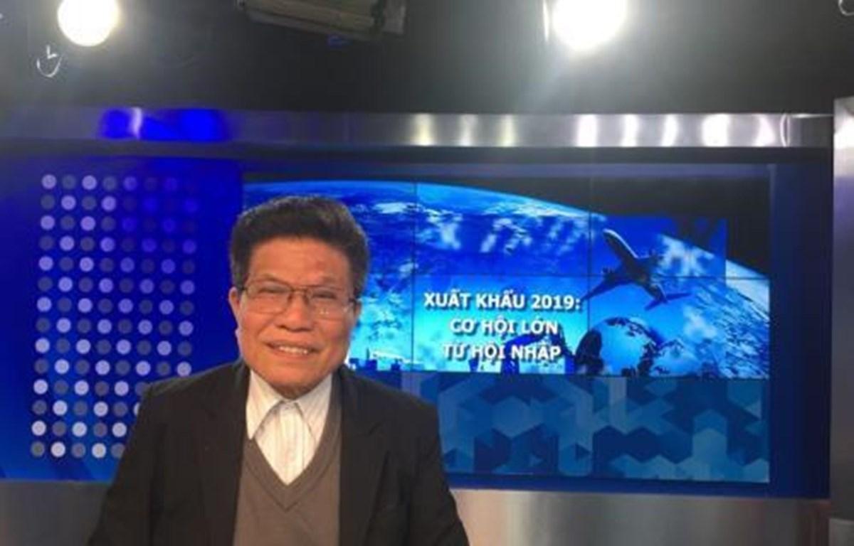 US-China trade war badly impacts Vietnam's export: Expert