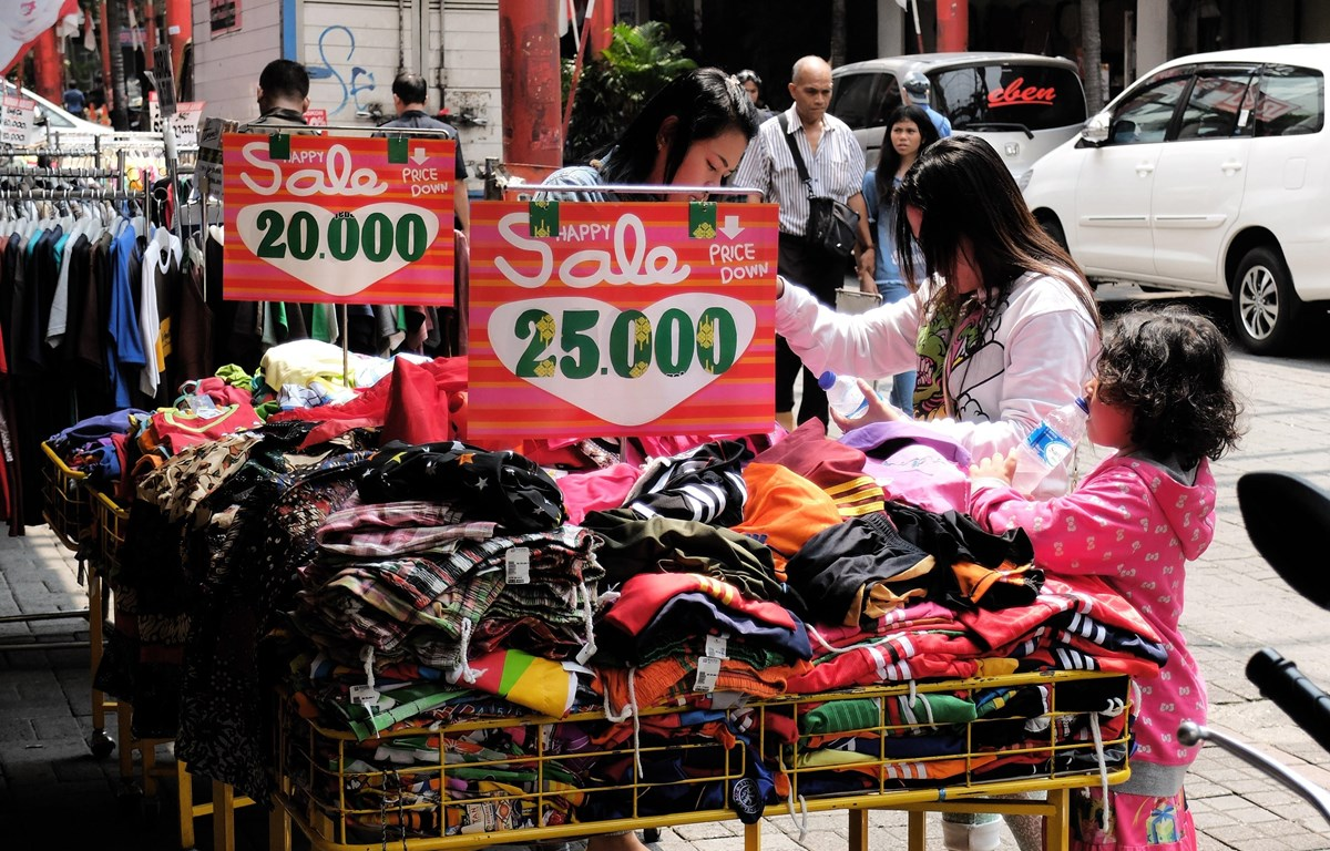 """Big expectations pinned on """"The Indonesia Great Sale"""""""