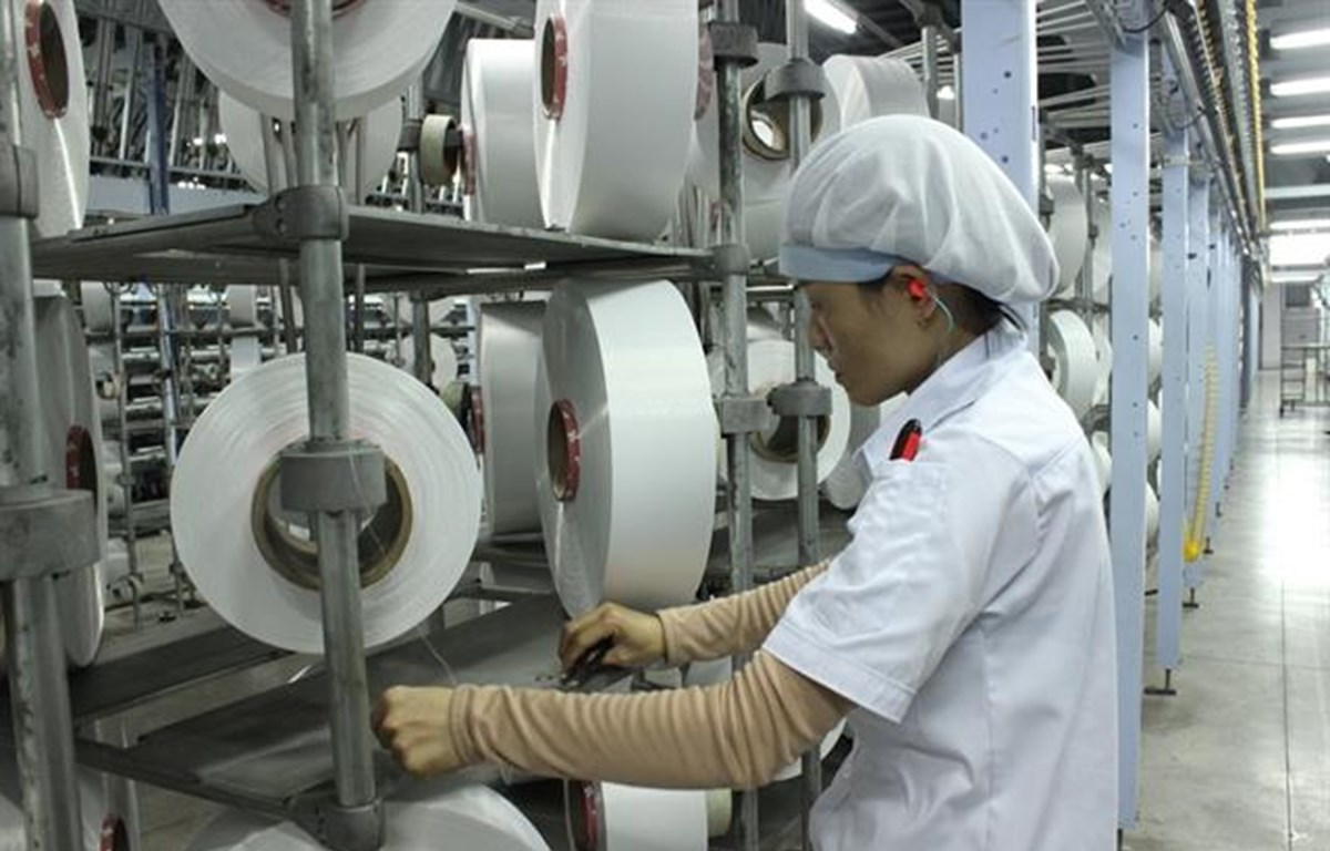 How does yuan price reduction affect garment, footwear industries?