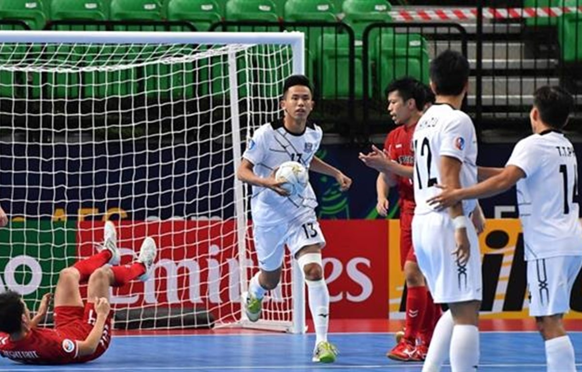 Thai Son Nam miss out on final place