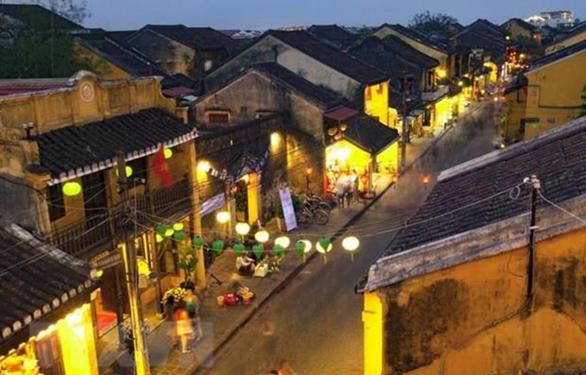 Activities to celebrate UNESCO recognition of Hoi An and My Son