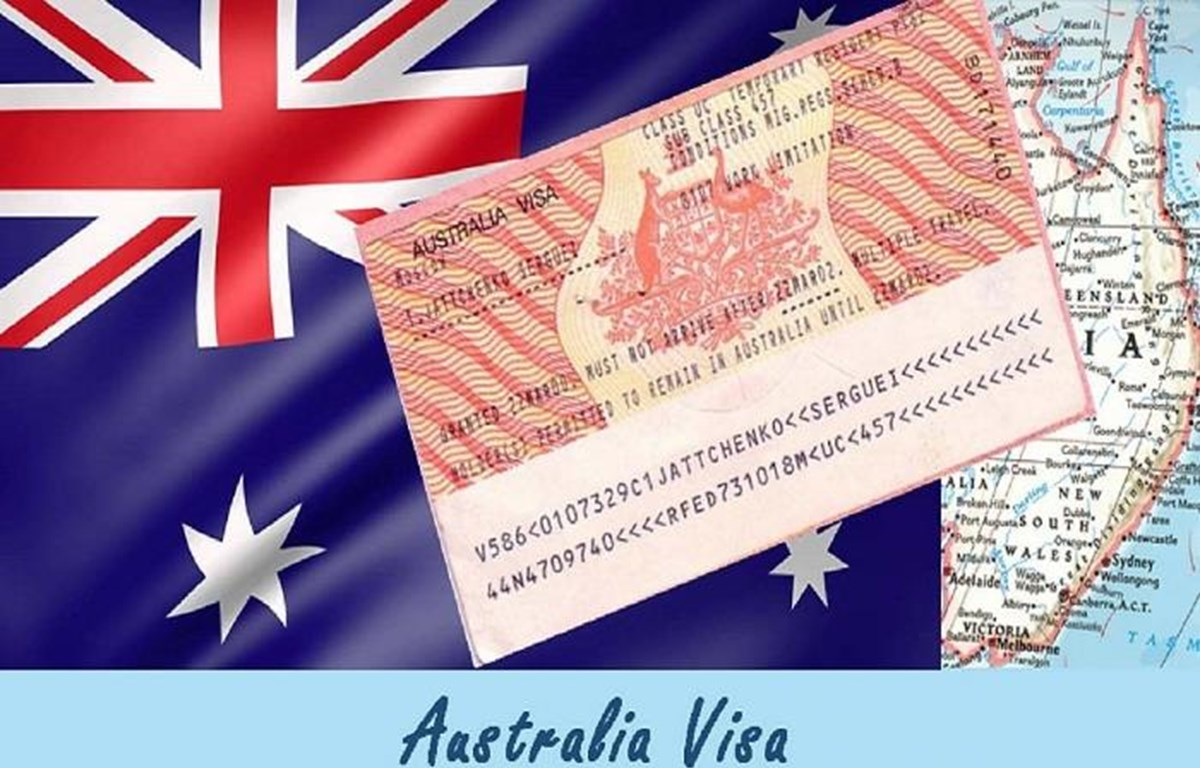 The two-year sit tight out period for Australian accomplice visas?