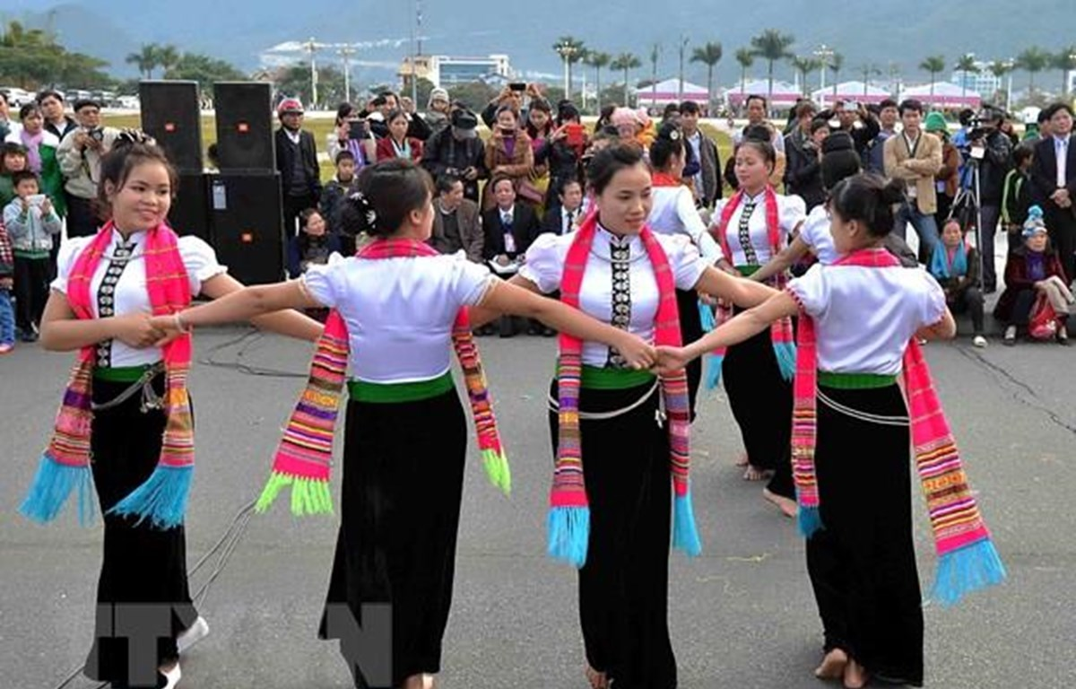 Thai ethnic cultural festival to take place in Dien Bien