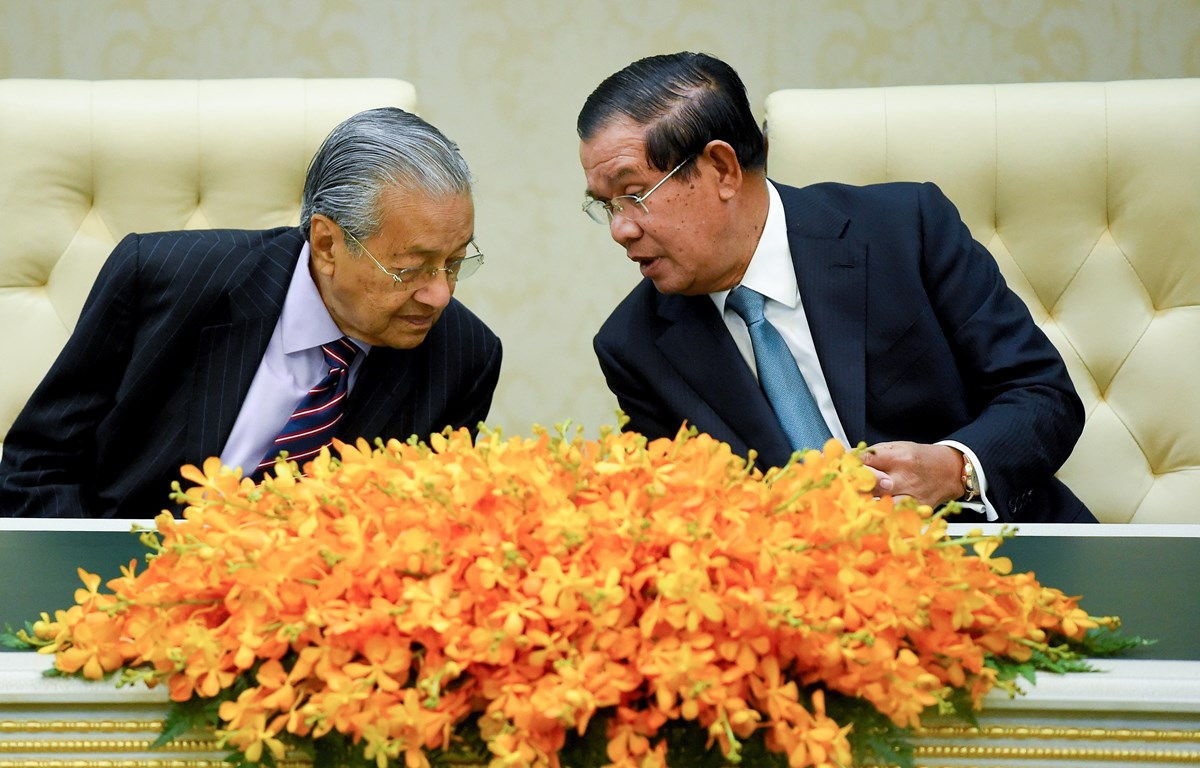Cambodia, Malaysia expand cooperation in trade, investment, tourism
