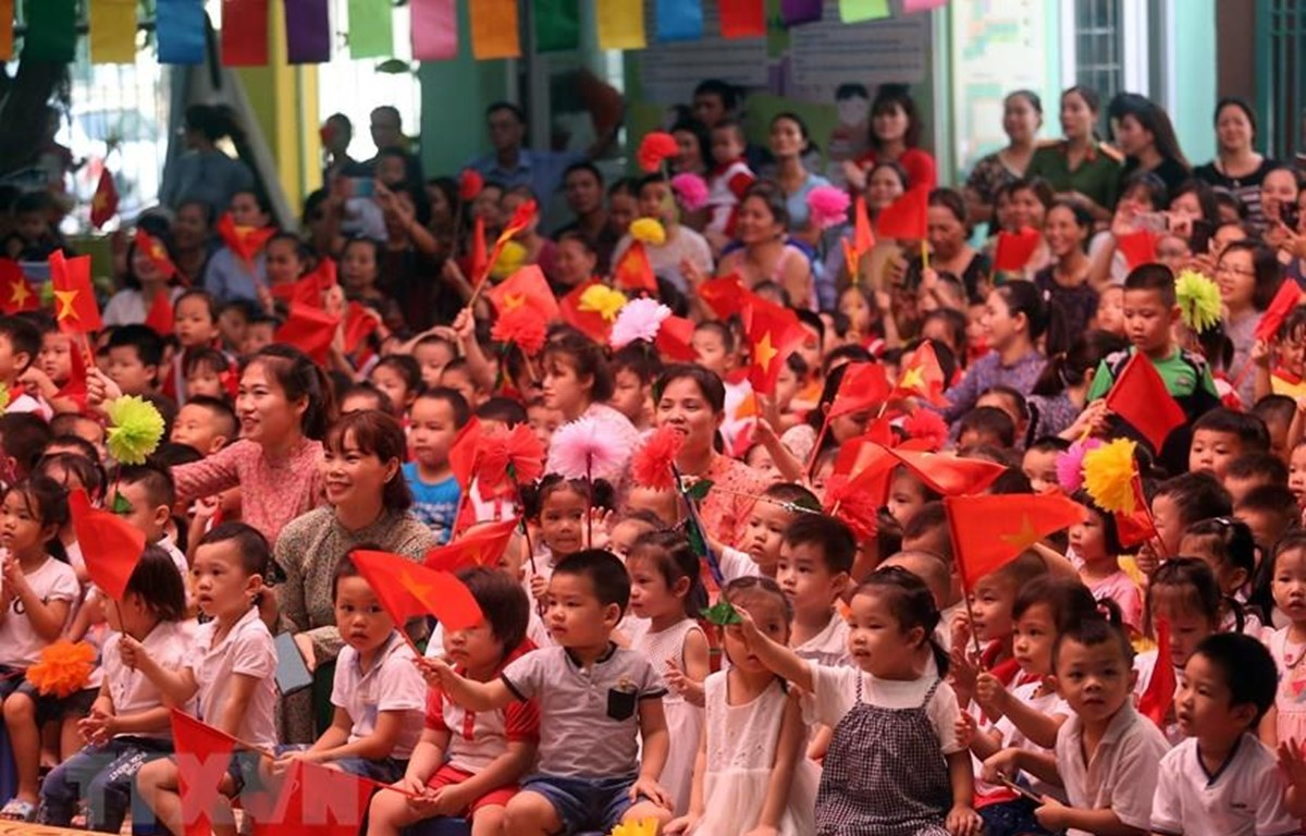 Over 24 million students nationwide enter new academic year