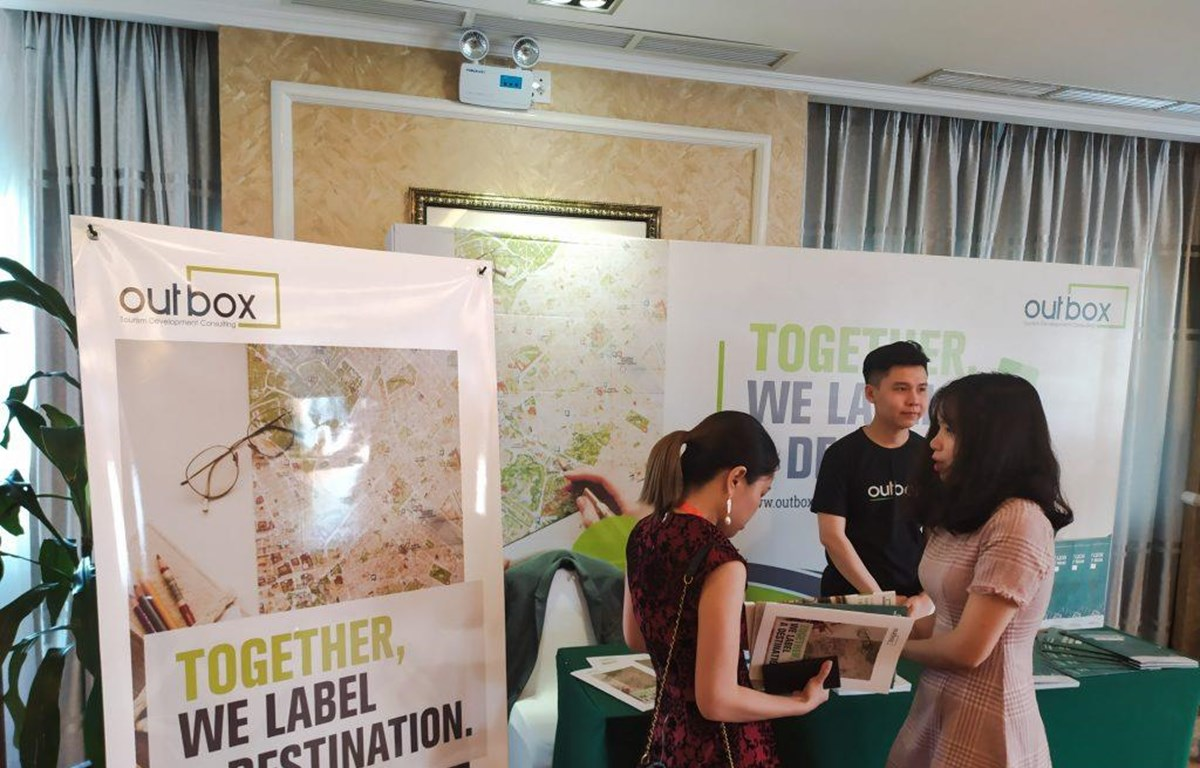 Forum looks to develop Vietnam's tourism startup
