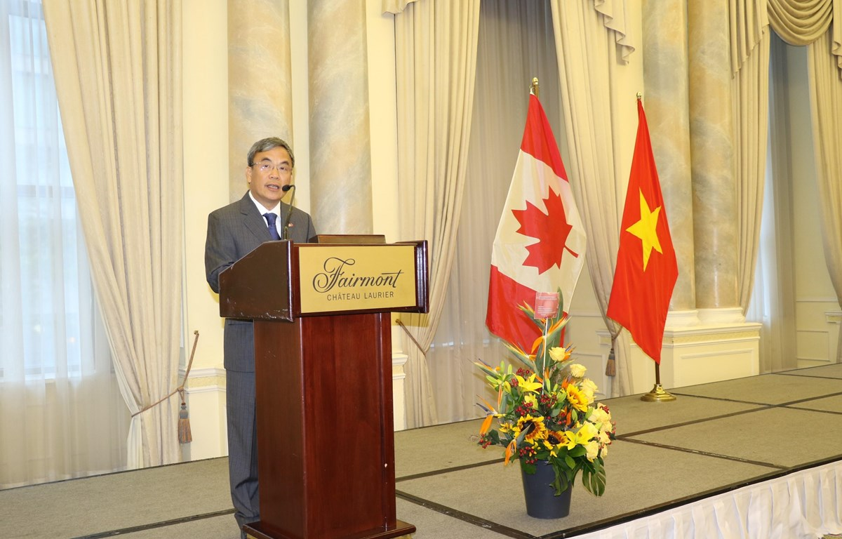 Vietnam's National Day celebrated in Canada, Mexico