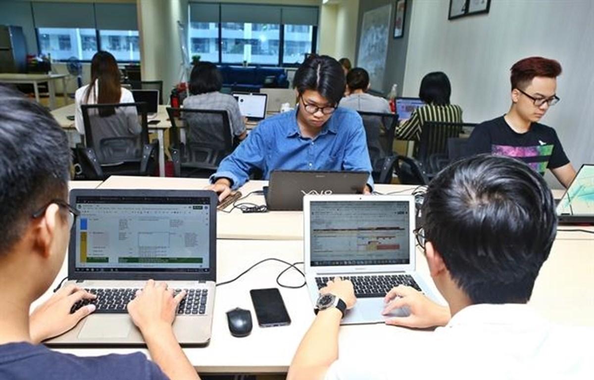 Six Vietnamese start-ups win funding from Singaporean venture firm