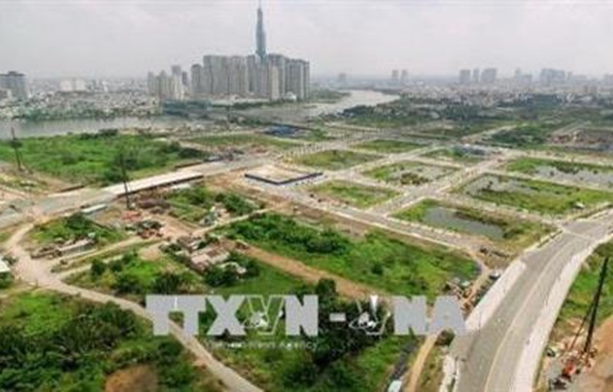 HCM City to facilitate investors in Thu Thiem