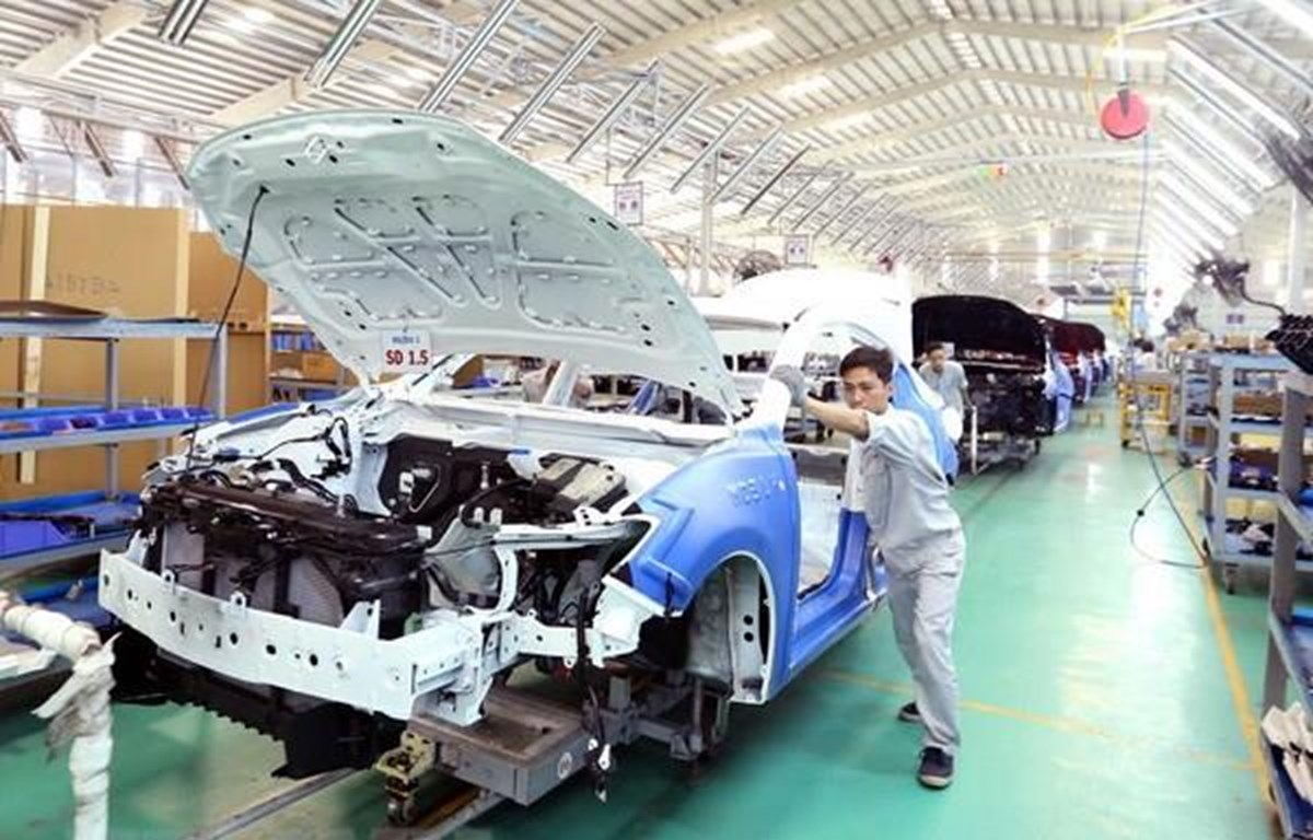 Gov't to loosen conditions for auto imports