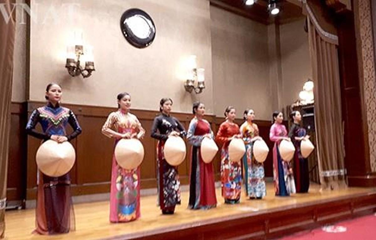 Vietnam promotes tourism in Japan