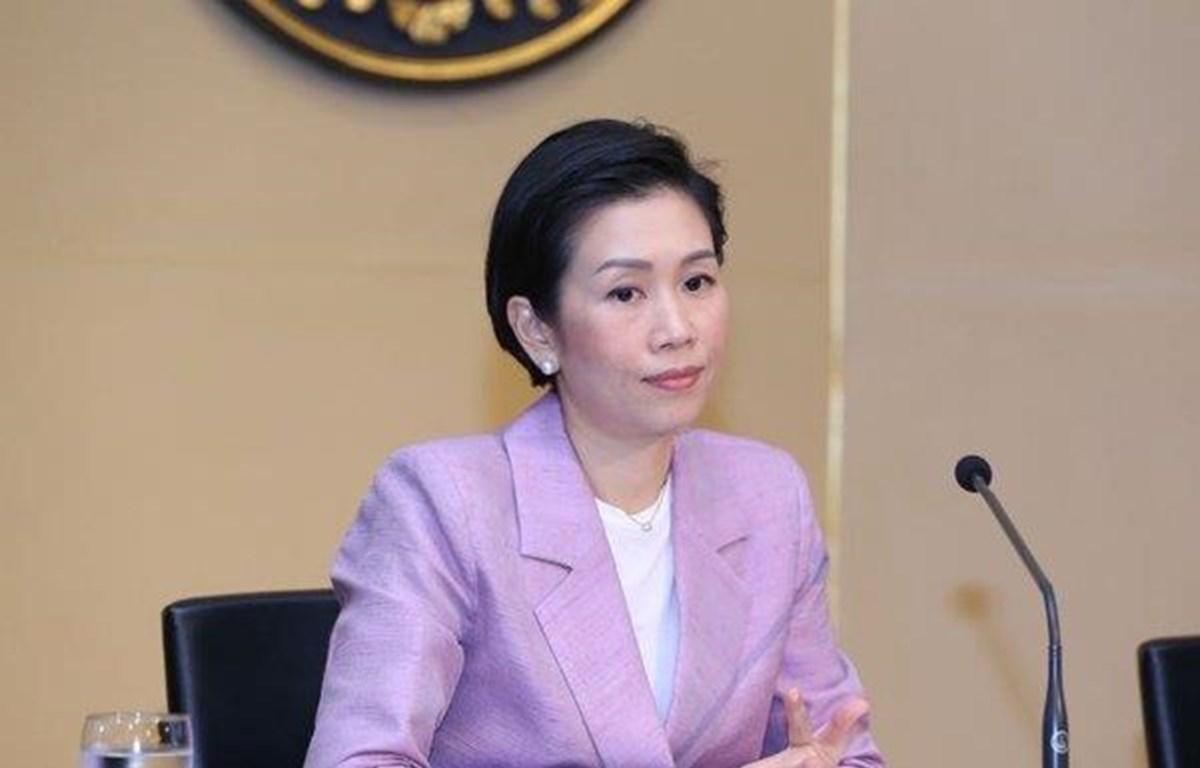 Thailand develops national digital trade platform