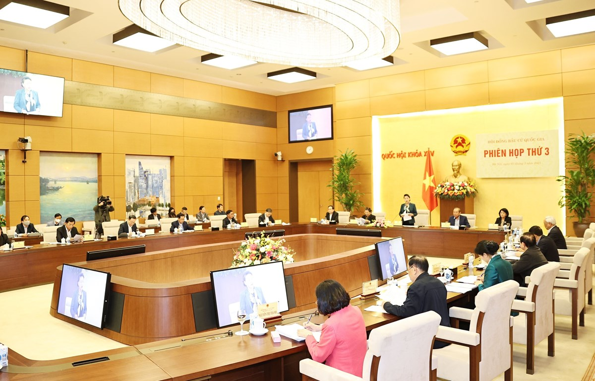 Consultative conferences held to ensure democracy in elections