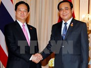 PM's visit marks milestone in Vietnam-Thailand strategic partnership