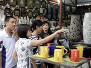 Bat Trang craft village seeks ways to boost development