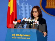Vietnam resolves to fight human trafficking
