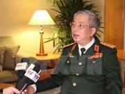 Vietnam, Israel boost defence ties