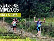 Vietnam Mountain Marathon 2015 slated for September
