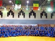 Algeria hosts 4th World Vovinam Championship