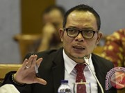 Indonesia, Thailand steps up manpower cooperation