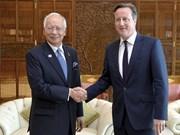 Malaysia and UK pledge to enhance cooperation