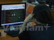 Mid-cap shares buoy VN-Index as blue chips slump