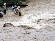 Another seven dead, injured by floods in northern region