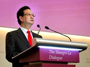 Looking back on 20 years of Vietnam – ASEAN relations