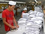 Vietnam registers decreases in business number, scale