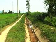 Da Nang city to see water shortage