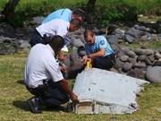 Malaysia: newly-found debris belongs to Boeing 777
