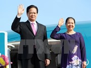 Prime Minister Nguyen Tan Dung to visit Malaysia, Singapore