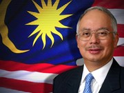 Malaysian PM: ASEAN on path to world's 4th largest economy by 2050